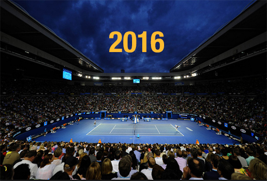 How to Watch Australian Open Live in 2016
