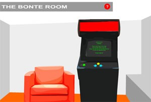 Escape the bonte room
